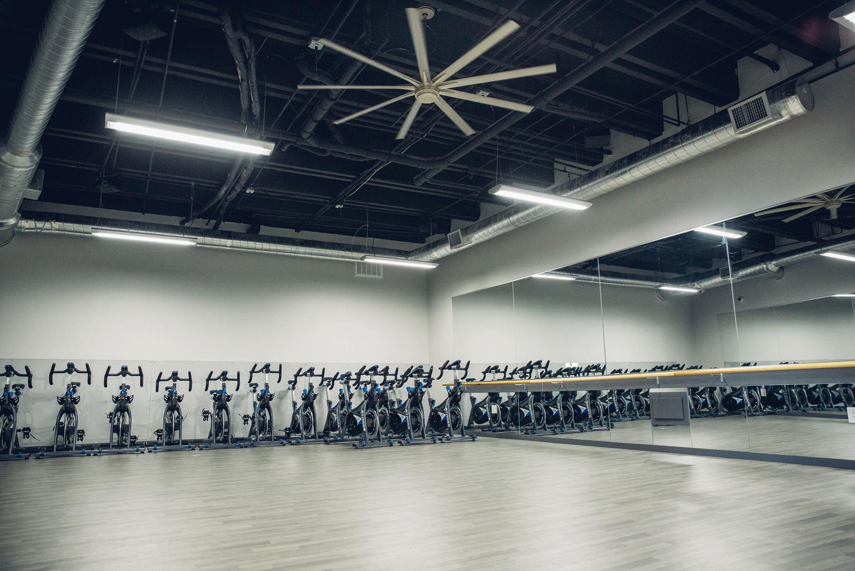 multi-purpose studio