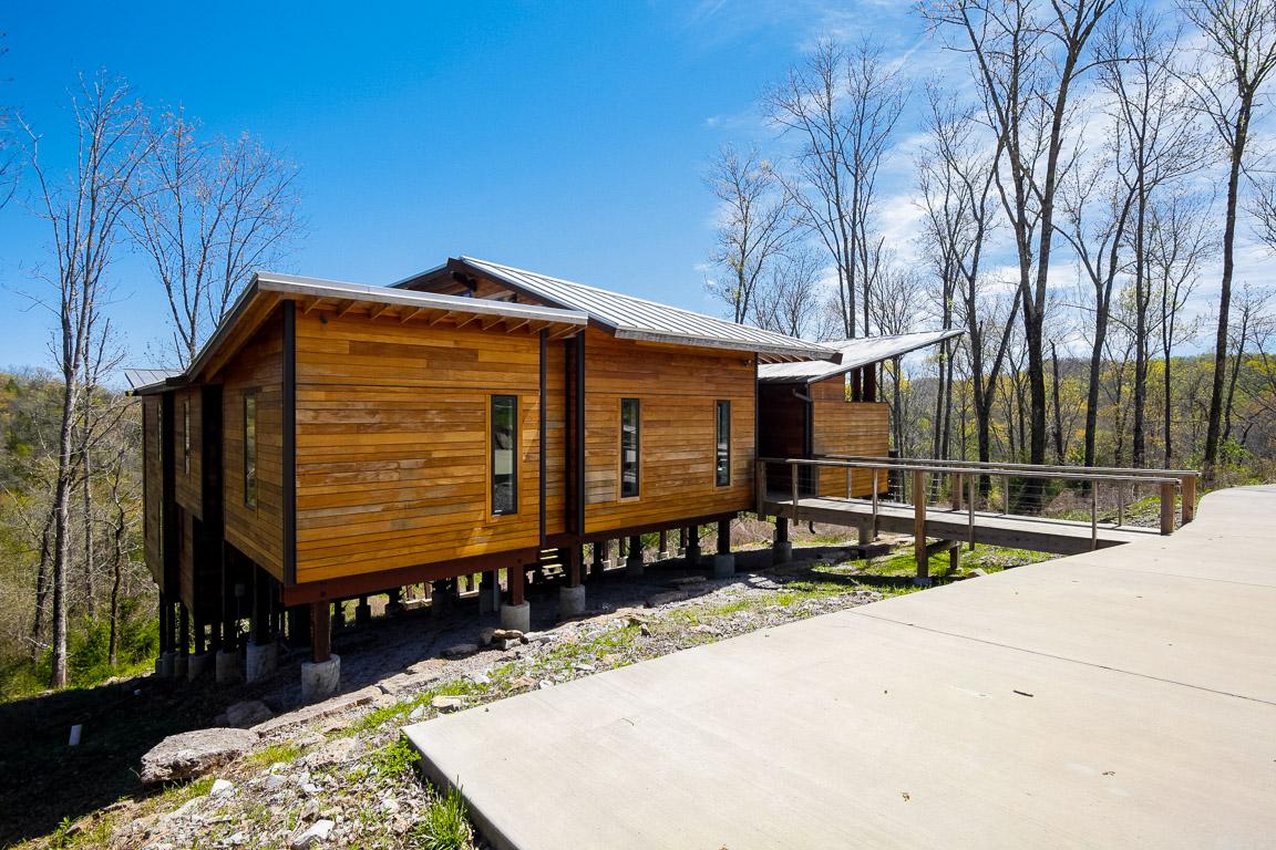 Center Hill Residence
