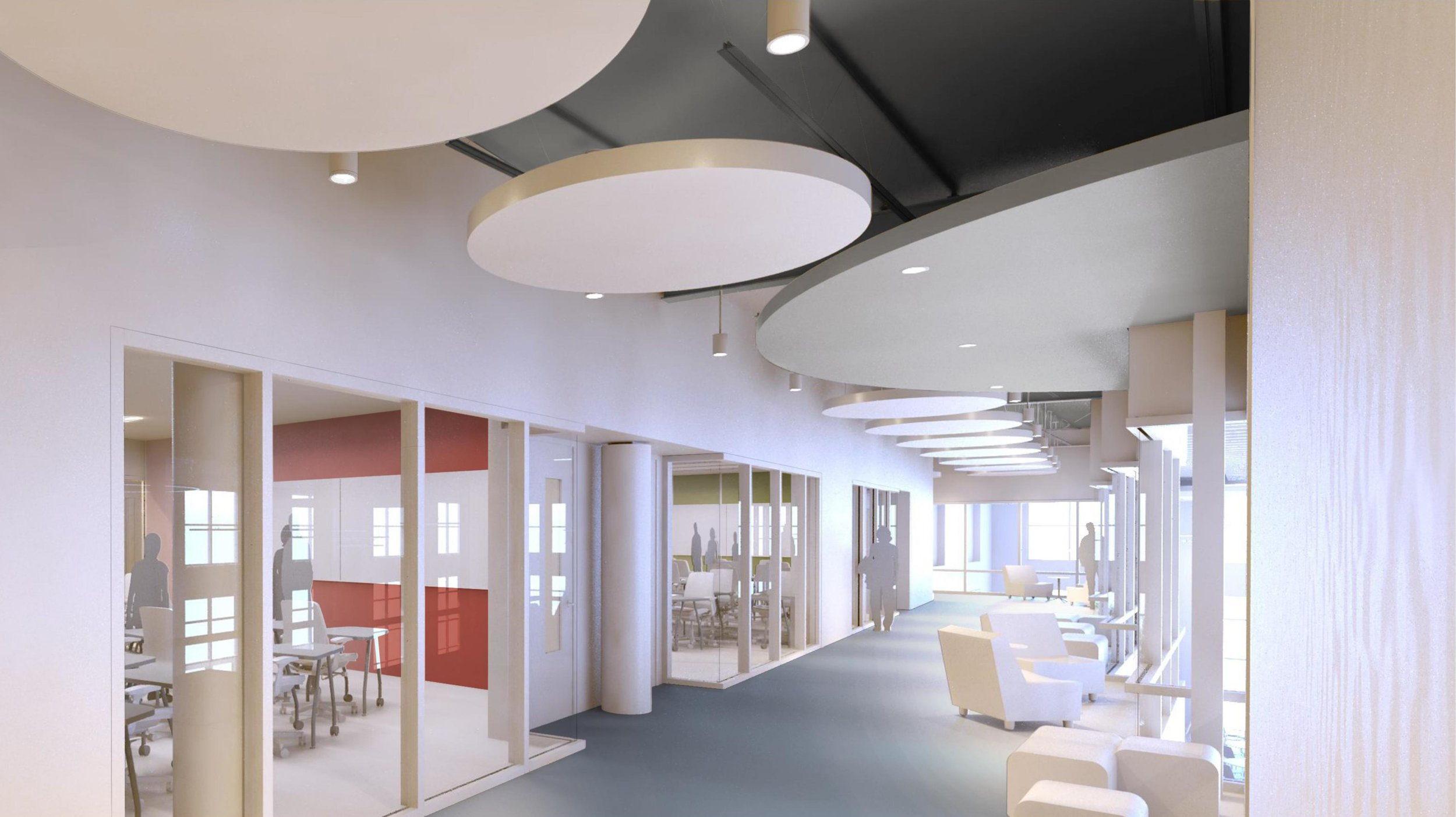 Flex Corridor Rendering