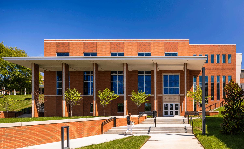 Weicker Center