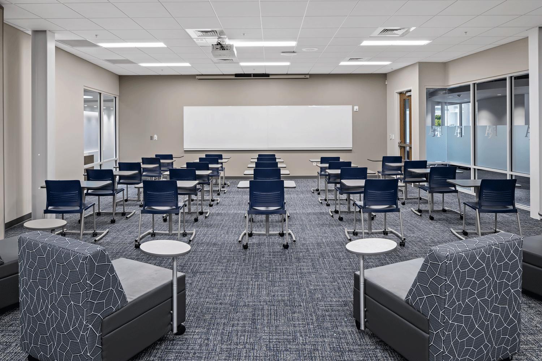 Flex Classroom