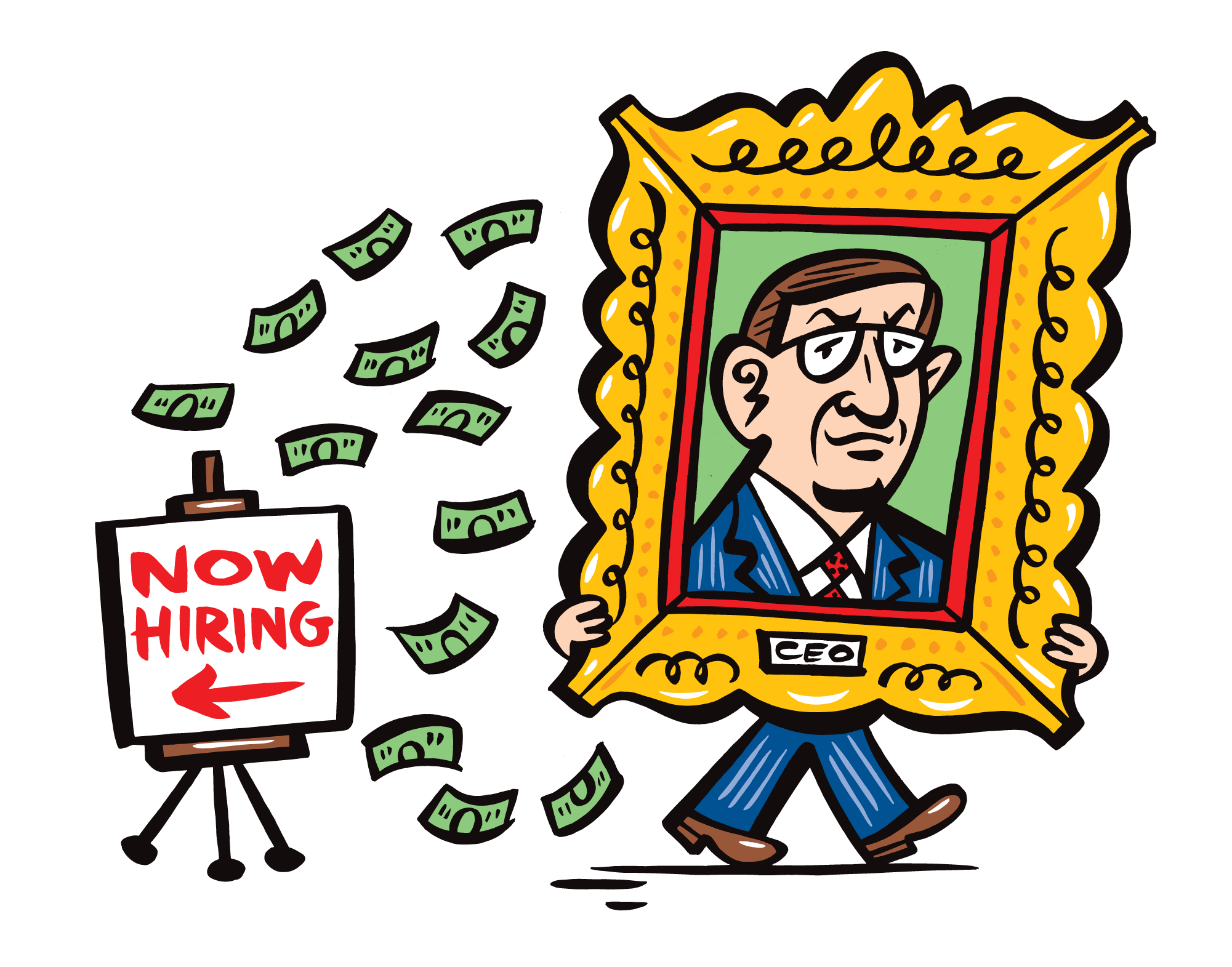 Exxon CEO Lee Raymond's $400 Million Retirement Package: D Magazine