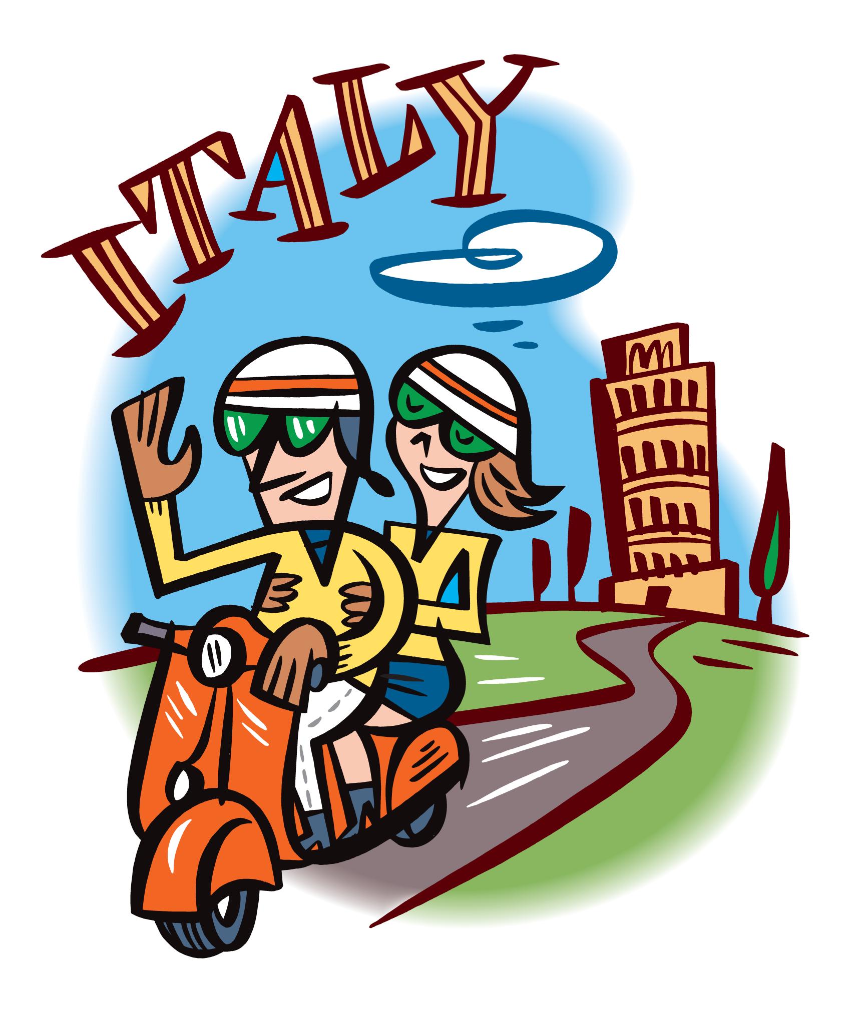 Italy Travel Guide: Asahi Bank, Japan