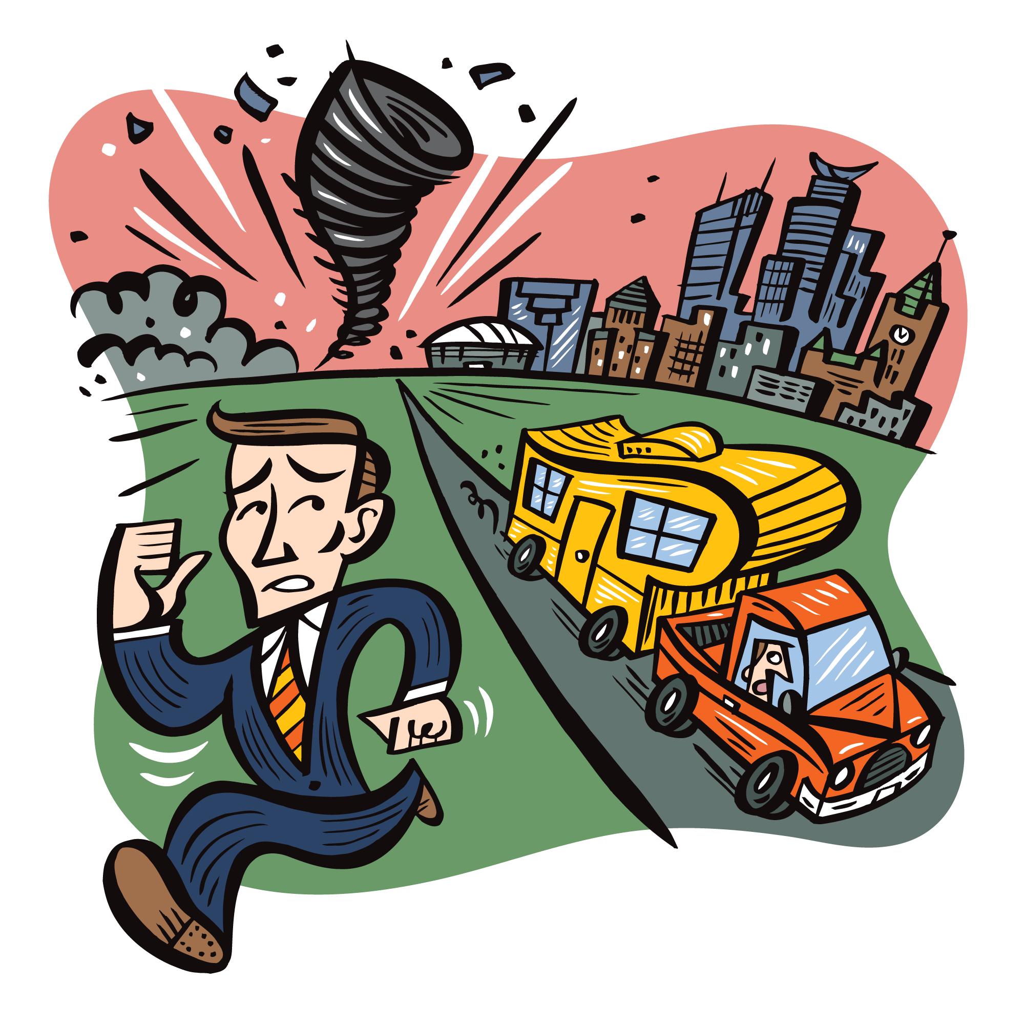 Ask a Weatherman: Minnesota Magazine