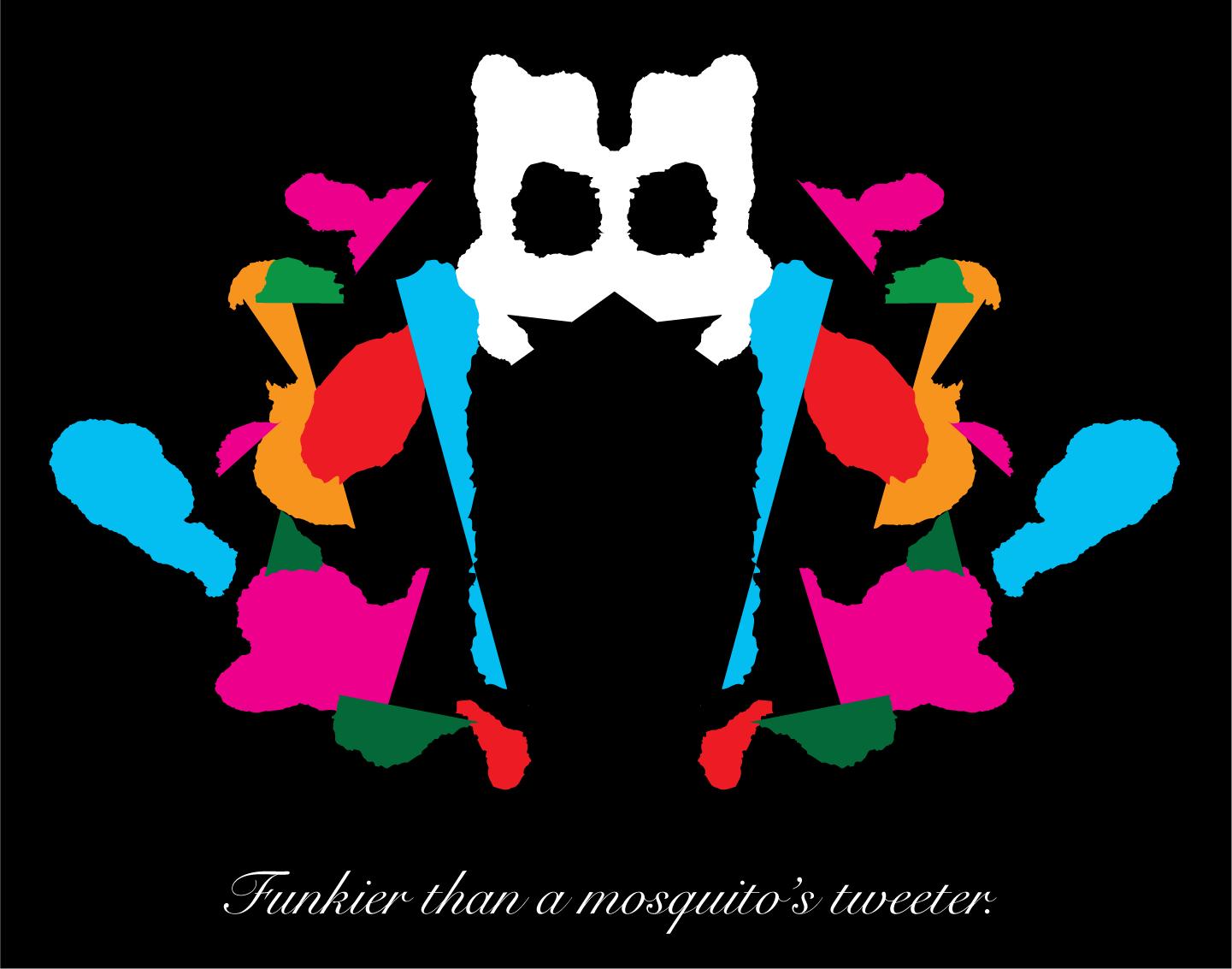 Mosquito's Tweeter