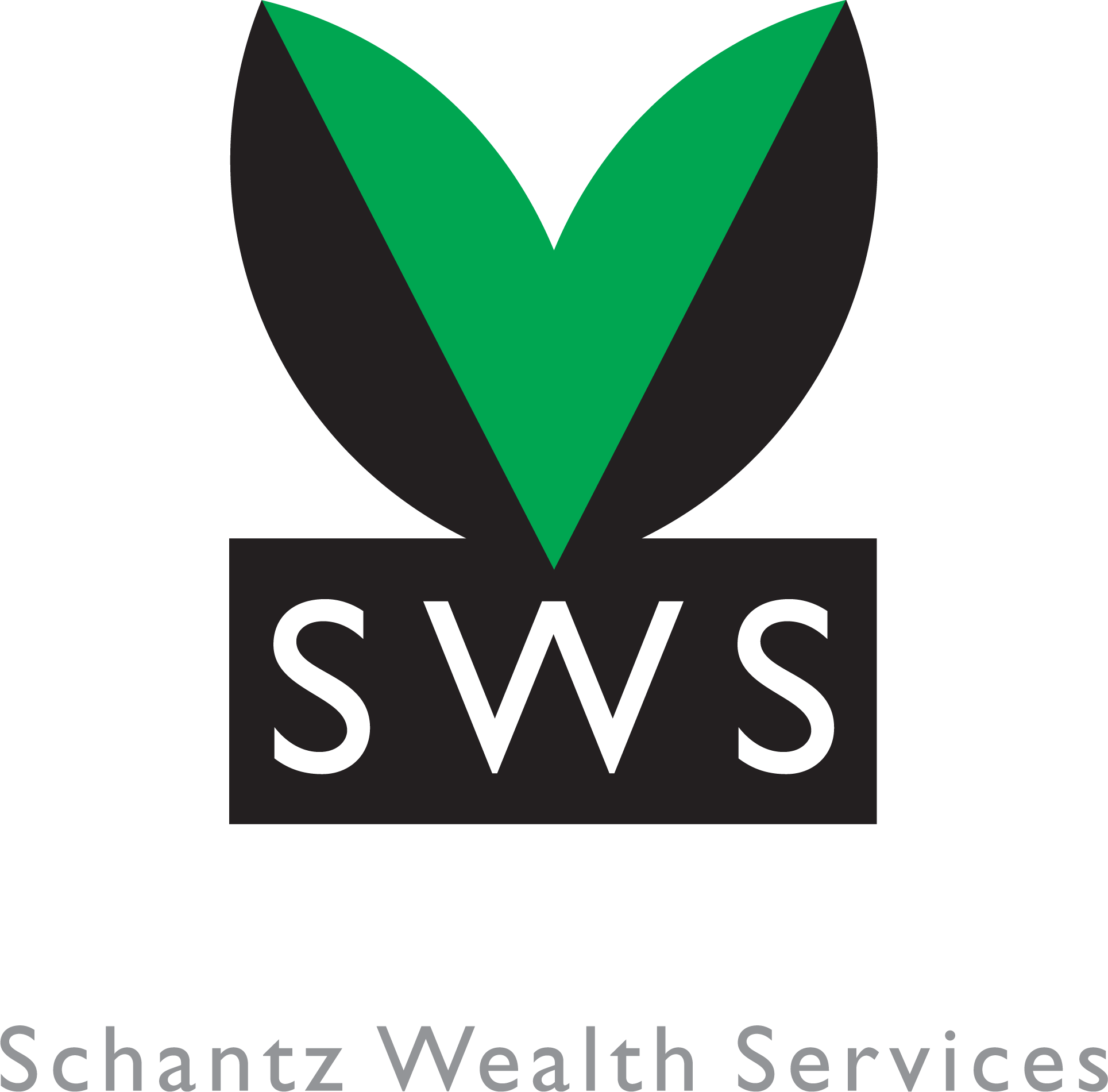 Logo Design, Schantz Wealth Services
