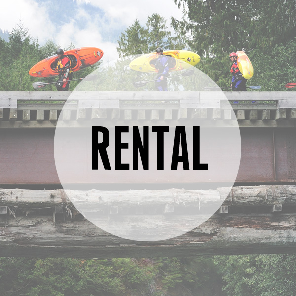 Find out our kayak rental rates.