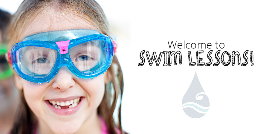 Welcome to Swim Lessons!