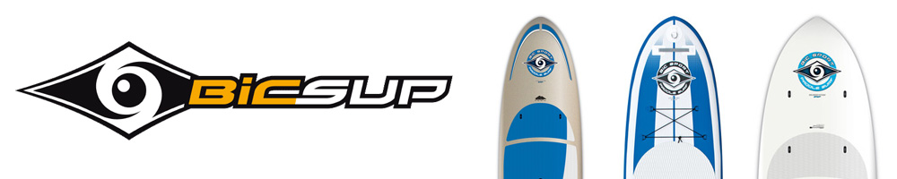 We carry Bic SUP products.
