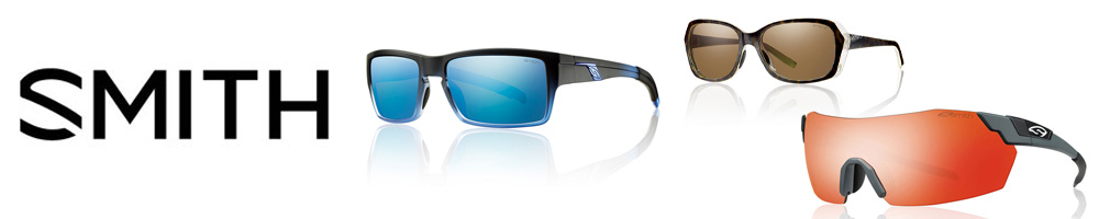 We carry Smith Optics products.