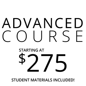 Advanced OW is $259!