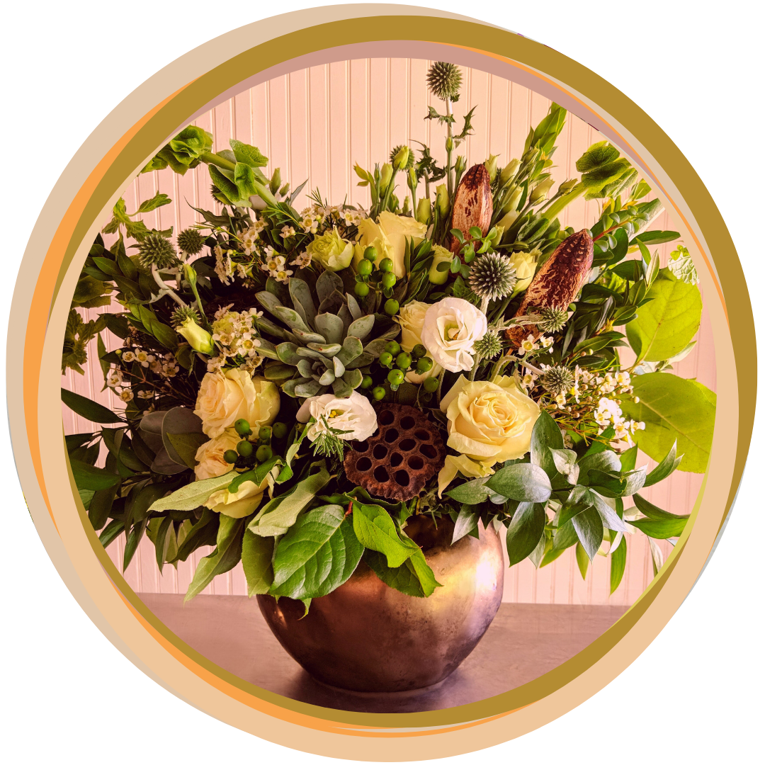 """- So you are tasked with finding a great flower shop to deliver some beautiful flowers for an upcoming event, but unfortunately it's in a city where you aren't familiar with all the best local florists.Choosing a local florist is a little tricky if you aren't sure what to look for. Here are a few tips to get you going in the right direction.Online reviews are an easy place to start, but once you've narrowed it down to just a few that look good, you'll want to take a little closer look—and these guidelines can help you find the best floral designer for your special occasion.1) Do they mention that they are an independent flower shop, and make all their own designs?2) Are the pictures on their website of their own work? (People ask us sometimes, and we're happy to say """"Yes!"""").3) Do the photos look oddly """"doctored"""" somehow, or like real life arrangements?4) Does the website have a generic feel, rather than the look of a true local business?5) Do they have a blog where you can get to know and trust them a bit before ordering? (That's a bonus!)6) Are they active on social media? Instagram, Facebook and Pinterest are popular with florists who are proud of the work they do. You should be able to find them easily.7) Are their reviews favorable, with real photos uploaded from customers?8) Can you call them directly? If you find a small local business, the person who answers the phone could possibly the same person who will be arranging your flowers. That's a huge win for you, since you can ask a bit about what's on today's menu.Hope that helps, and good luck with your search for your new favorite local florist! If you are looking for flowers to be delivered in central Austin, we're always here to help."""