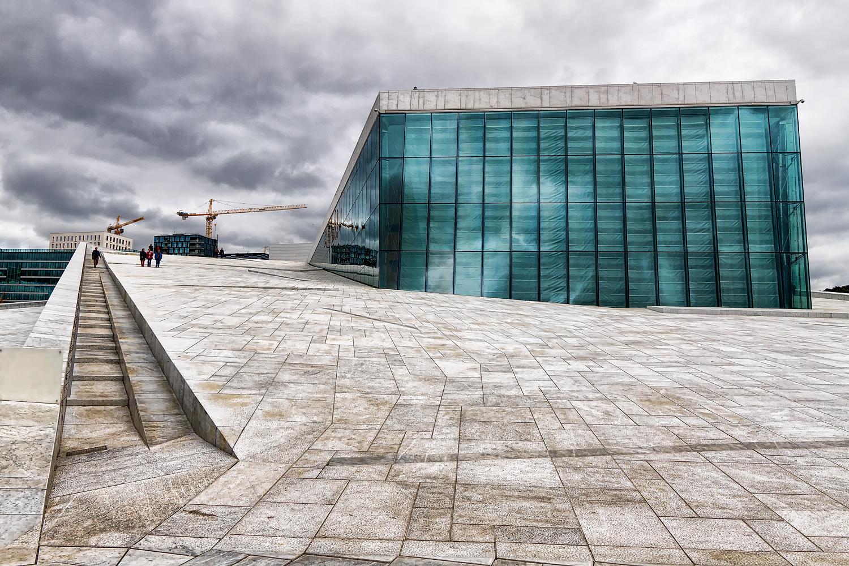 Operahuset 4. 17mm  | 1/500th sec | f8 | ISO100