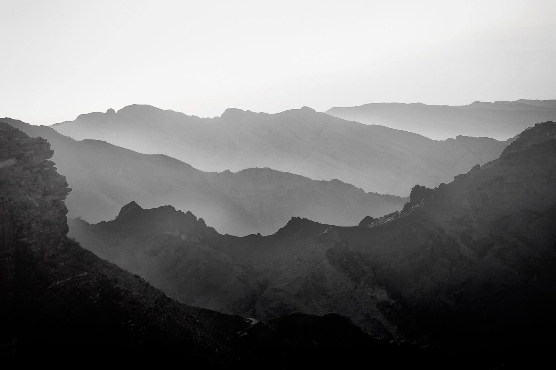 Petra Hills