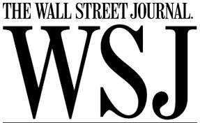 Image Courtesy of The Wall Street Journal
