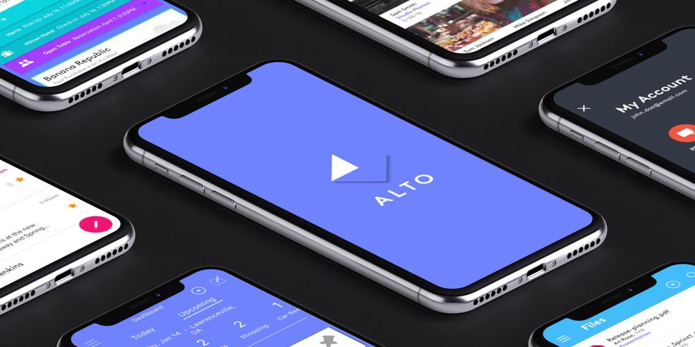 AOL | Alto Mail App