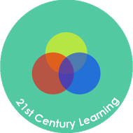 21st Centure Learning Icon Cis.png