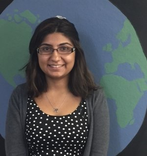 Shubhi Tandon - Northeastern