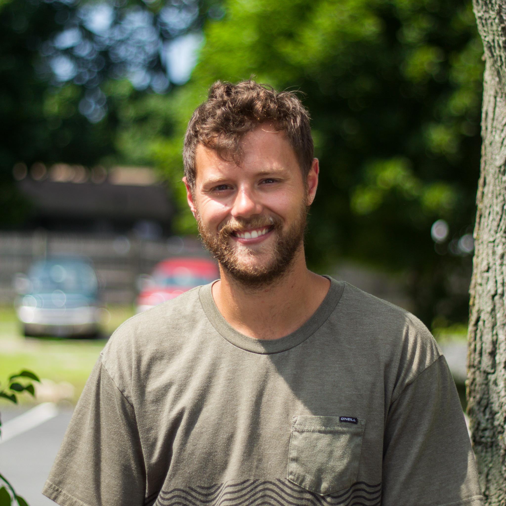 Lead Educator, Ethan Janis