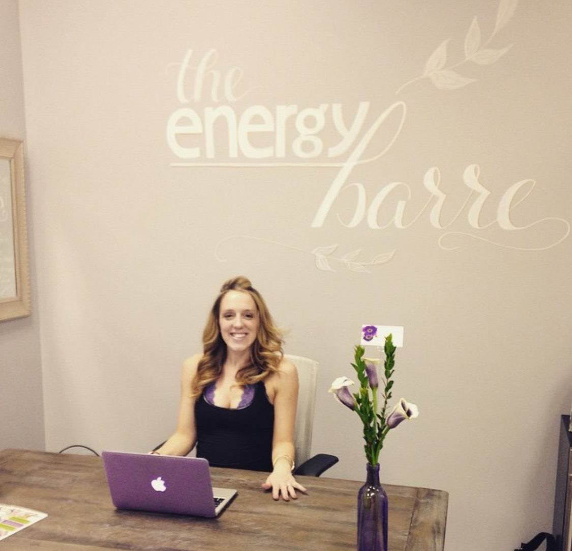 The Energy Barre Beverly OPENS!