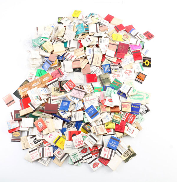 WillyLomanMatchbooks_600.jpg