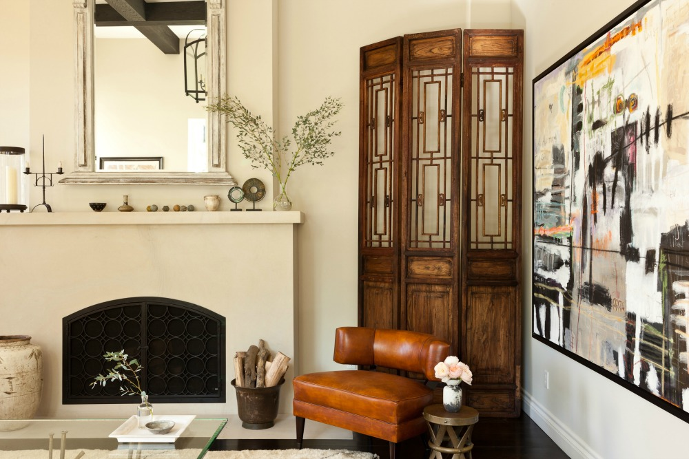 A   California designer   whose commercial spaces are as superb as her residential projects.