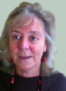 Mary Duffy