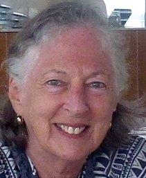 Irene Nuria Daly