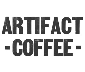 Artifact Coffee logo