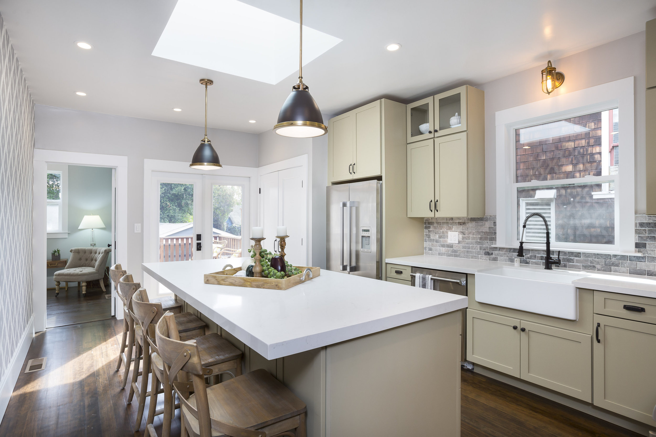 Rockridge, Oakland CA 94618 Home for Sale