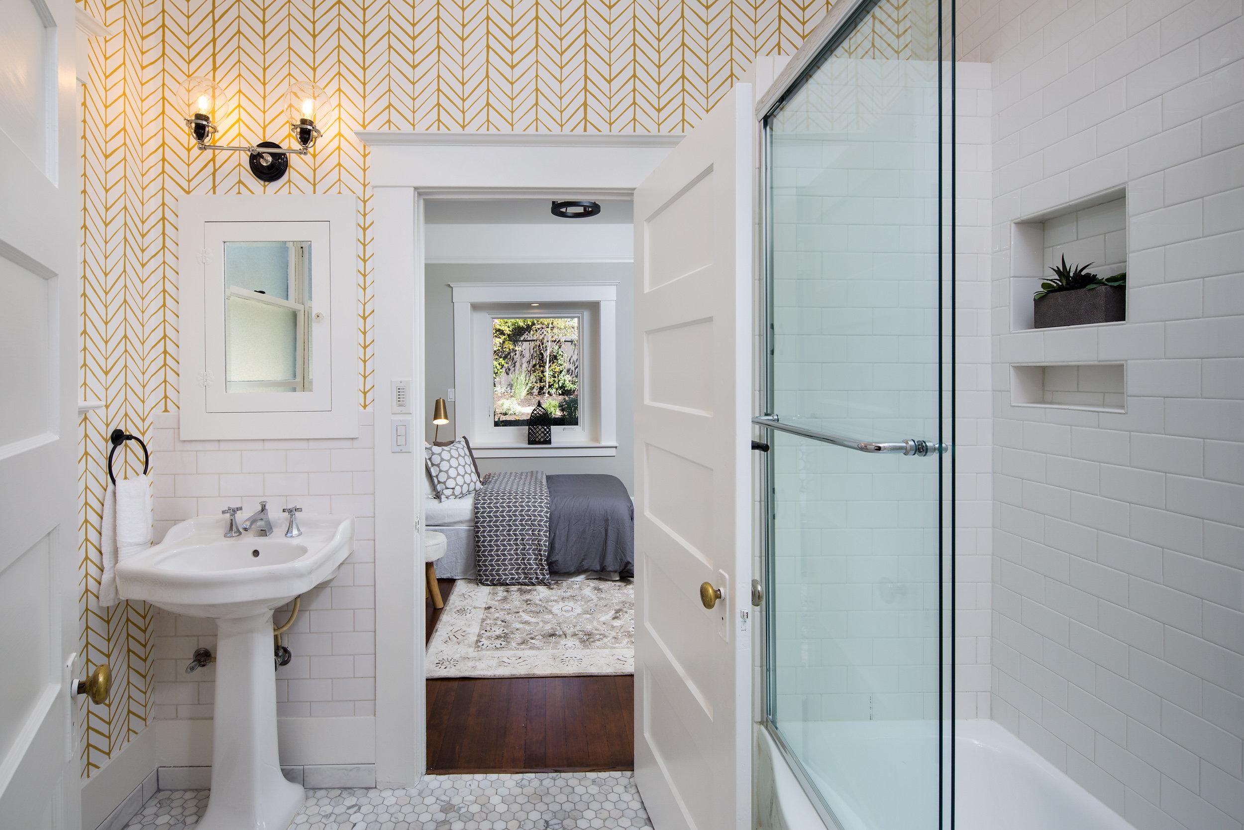 Rockridge, Oakland CA 94618 House for Sale