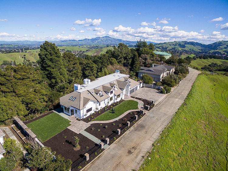 Rheem, Orinda, CA 94563 Estate Home for Sale