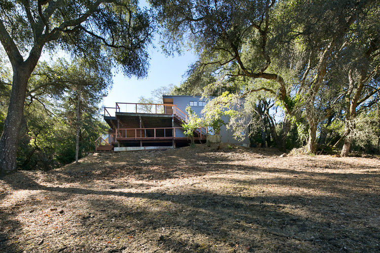 Structural Images at 44 Tarry Lane in Orinda