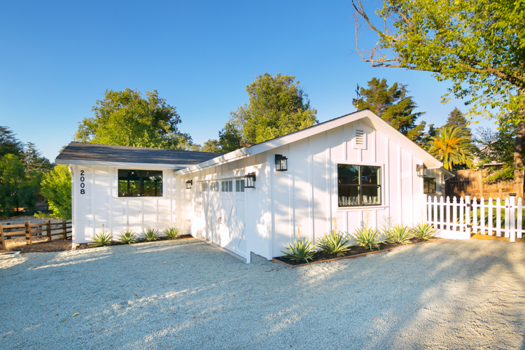 2008 San Miguel Drive Walnut Creek 94596 Modern Farmhouse for Sale