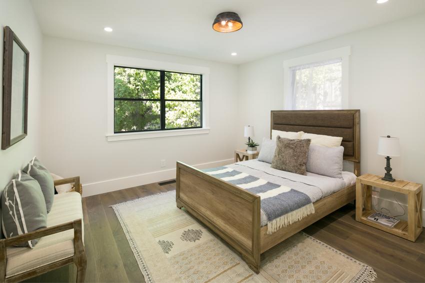 guest bedroom walnut creek san miguel drive