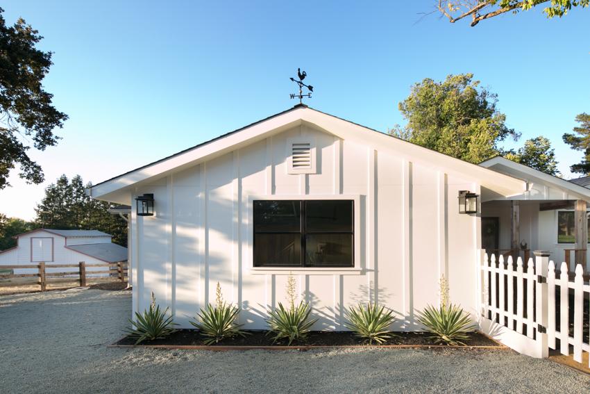 modern farmhouse walnut creek