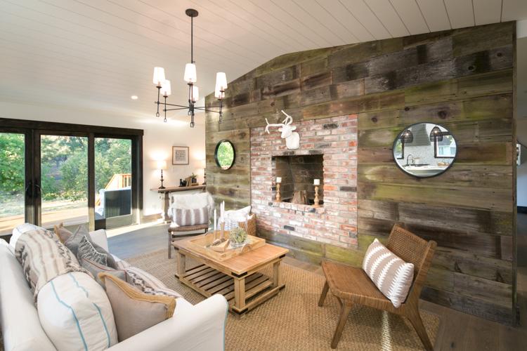 Lafayette Modern Farmhouse Home Renovation & Addition