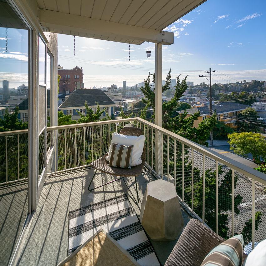 811 York St. #221 Oakland CA 94610 Condo for Sale