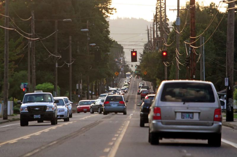 Tips to selling your home on a busy street.