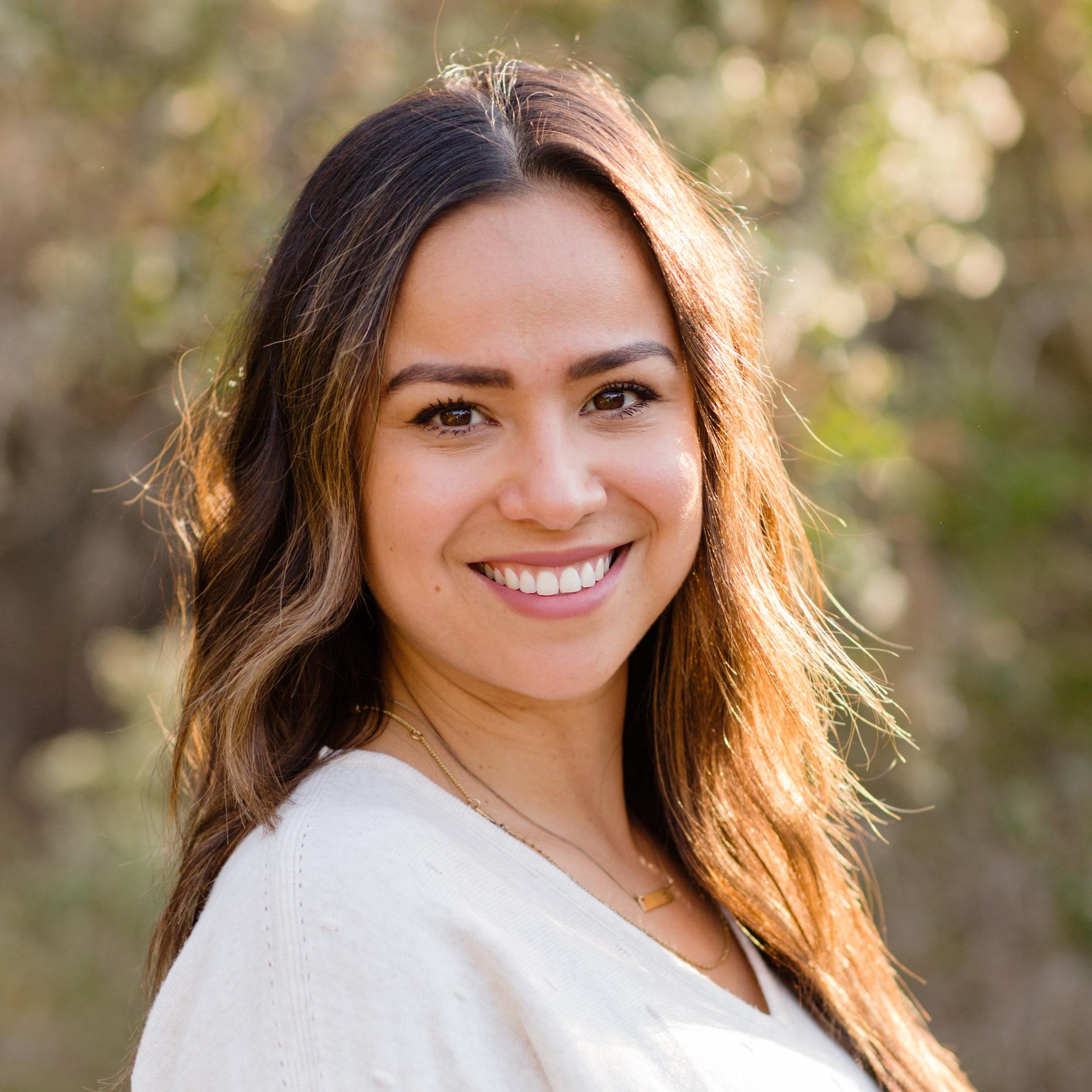 Natalia Avalos, Lead Designer