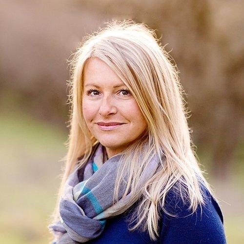 Jennifer Montague Clark , Founder + Chief Creative Officer