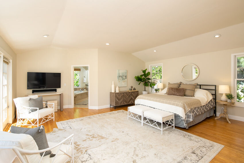 Larkey Park, Walnut Creek, Pleasant Hill Real Estate Staging