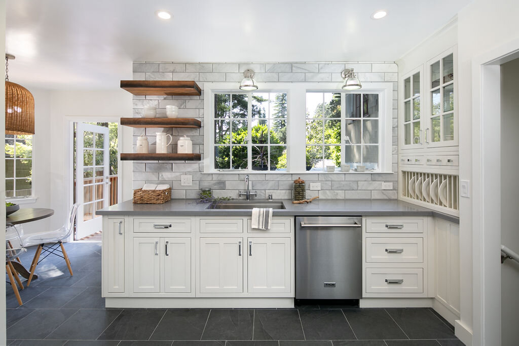 Happy Valley, Lafayette CA 94549 Kitchen Design and Real Estate Staging