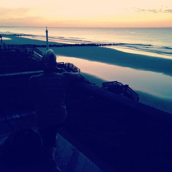 Alan \ Folly Beach SC