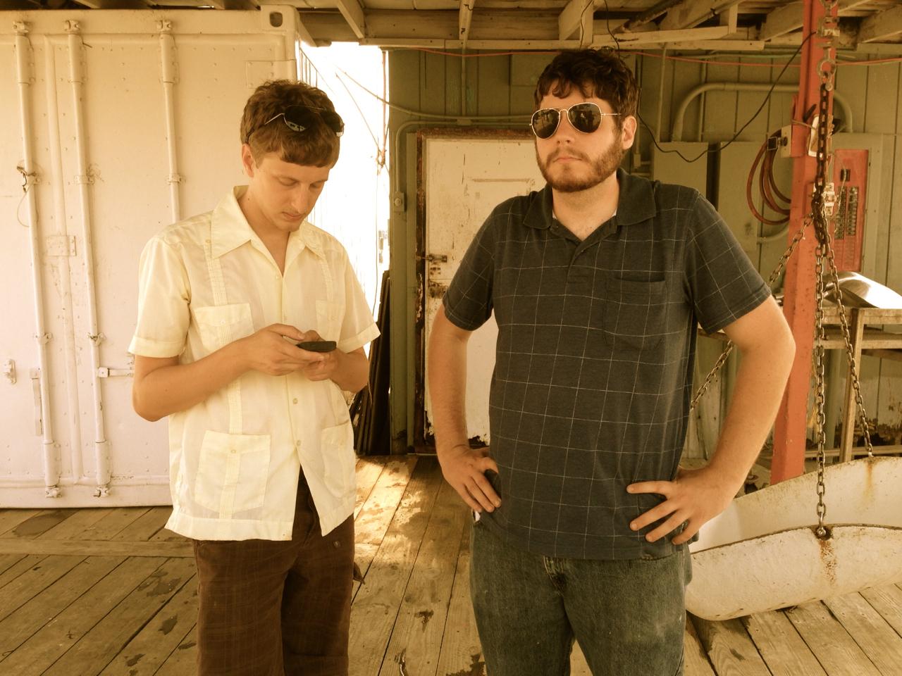 Jeff & O'Neal \ Folly Beach SC