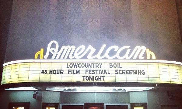 American Theater \ Charleston SC