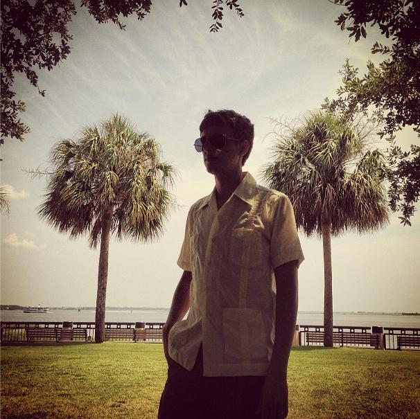 Jeff \ Charleston SC