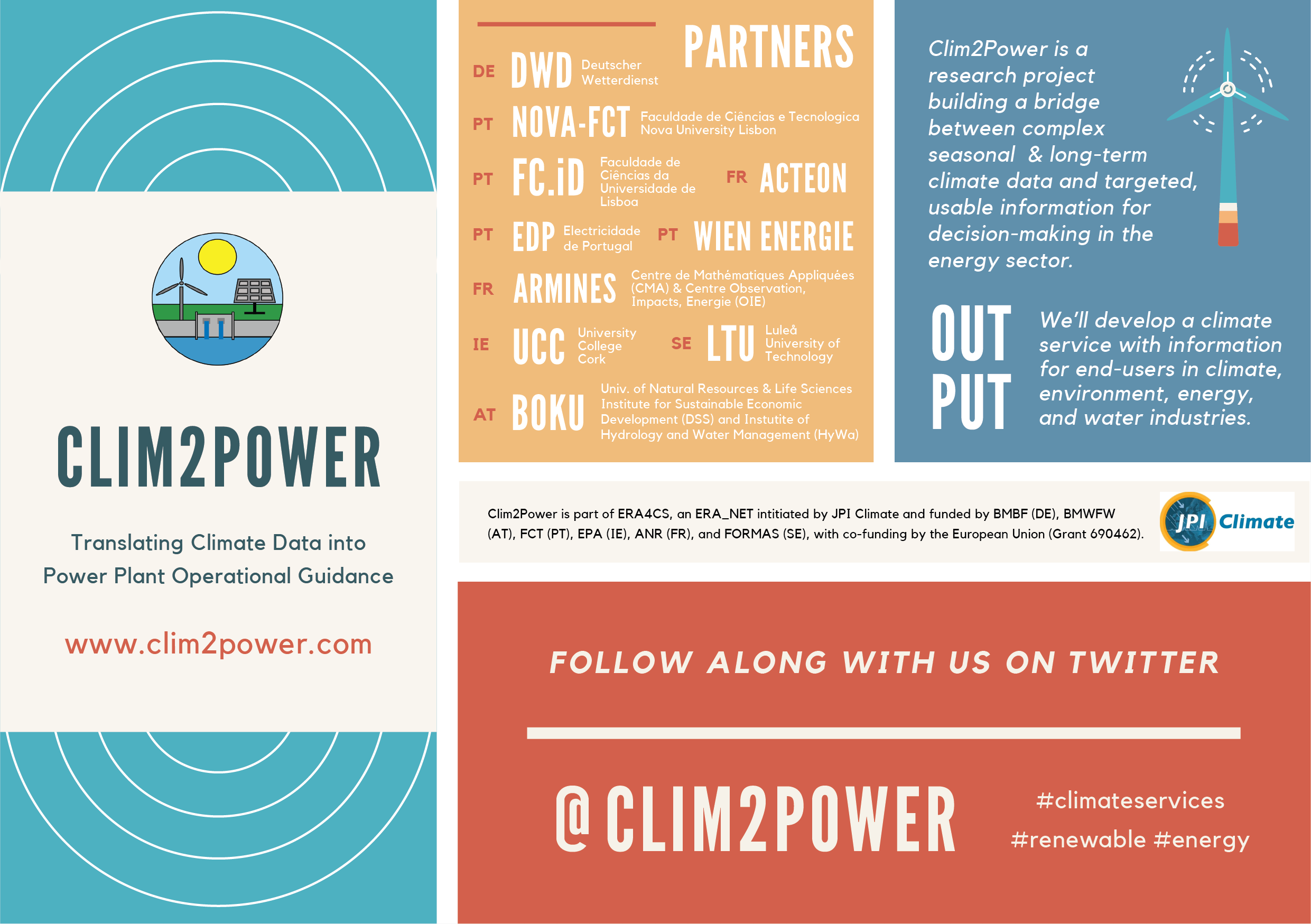 Clim2Power Flyer Front.png