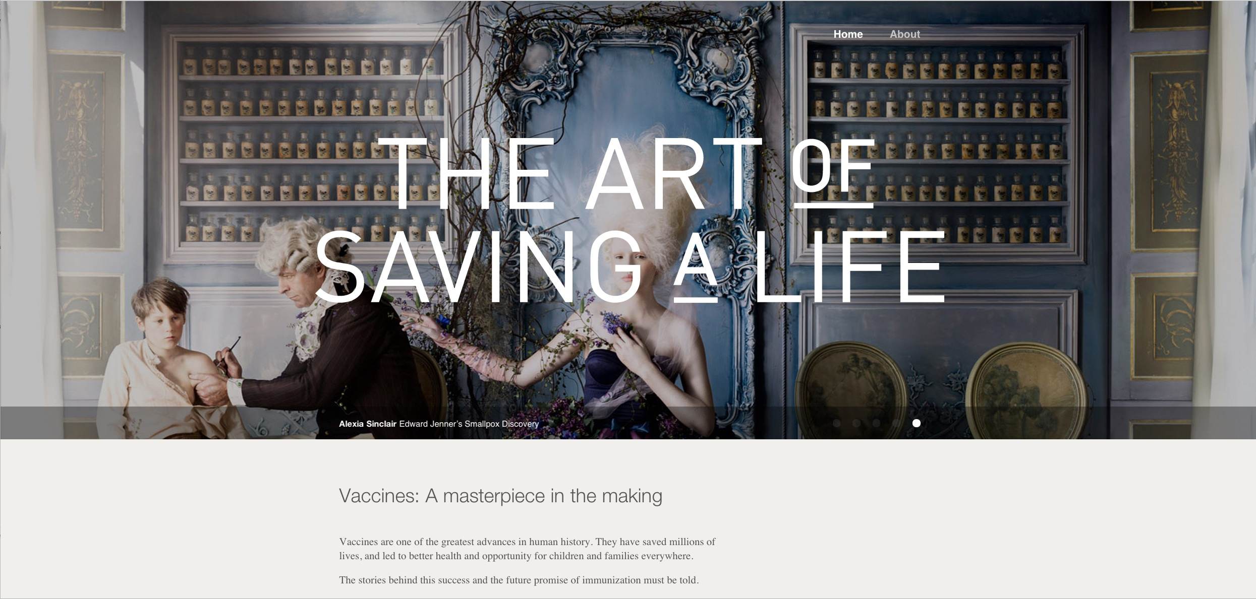 www.ArtofSavingaLife.com