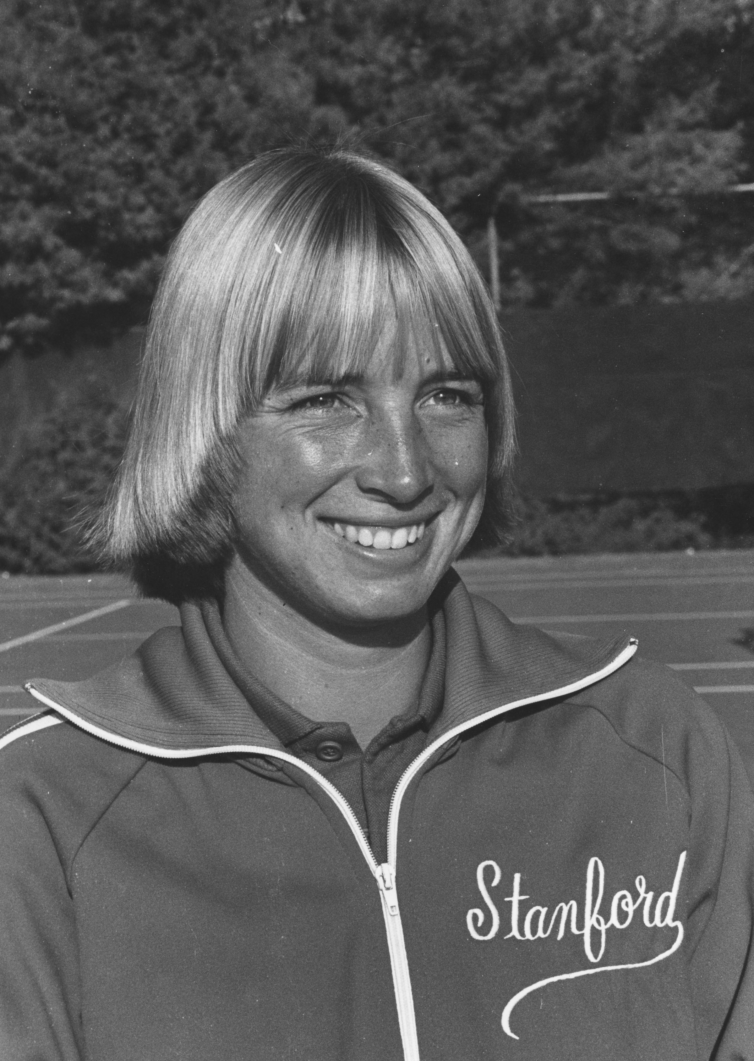 Women's Tennis Coach at Stanford and led the women's team to an NCAA team championship in 1978 – the first NCAA championship in any women's sport for Stanford.